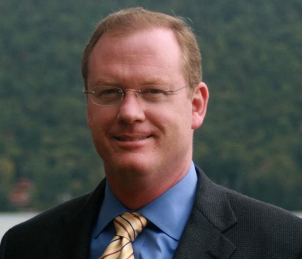 Lawrence Dillon