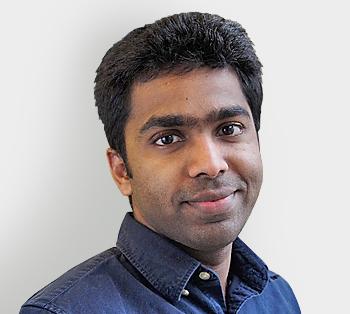 Rajesh Anbarasu