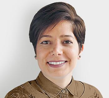 Sahar Ghazi