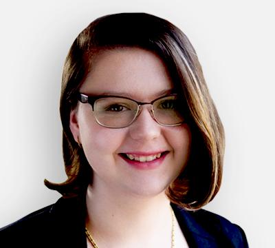 Samantha Husack